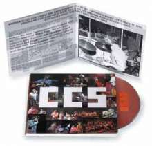 CCS: II, CD