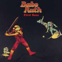 Babe Ruth: First Base (Limited Edition) (8 Tracks), CD