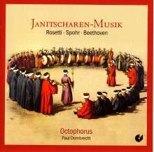 Janitscharen-Musik, CD