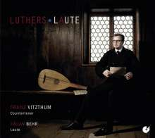 Luthers Laute, CD