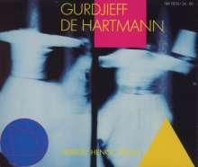 George Ivanovich Gurdjieff (1866-1949): Klavierzyklen, 2 CDs