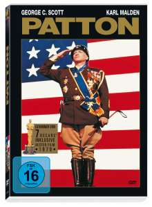 Patton, DVD