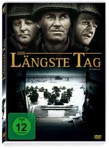 Der längste Tag, DVD