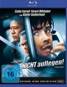 Nicht auflegen! (Blu-ray), Blu-ray Disc