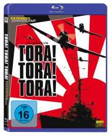 Tora! Tora! Tora! (Blu-ray), Blu-ray Disc