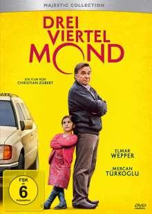 Dreiviertelmond, DVD