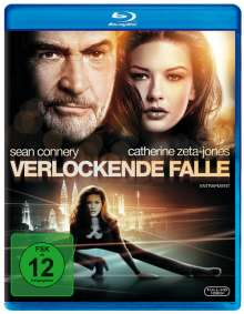 Verlockende Falle (Blu-ray), Blu-ray Disc