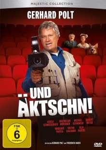 Und Äktschn!, DVD