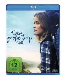 Der große Trip (Blu-ray), Blu-ray Disc