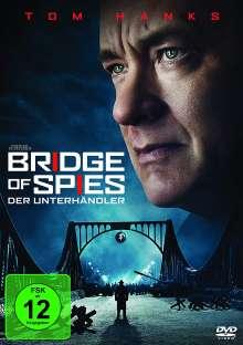 Bridge of Spies - Der Unterhändler, DVD