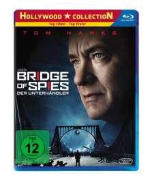 Bridge of Spies - Der Unterhändler (Blu-ray), Blu-ray Disc