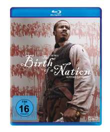 The Birth Of A Nation (Blu-ray), Blu-ray Disc