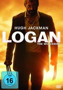 Logan - The Wolverine, DVD
