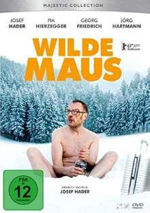 Wilde Maus, DVD