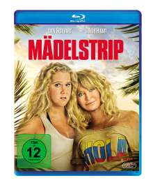 Mädelstrip (Blu-ray), Blu-ray Disc