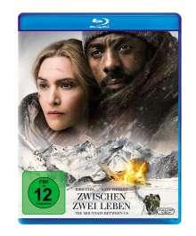 Zwischen zwei Leben (Blu-ray), Blu-ray Disc