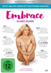 Embrace - Du bist schön (mit deutscher Sprachfassung), DVD