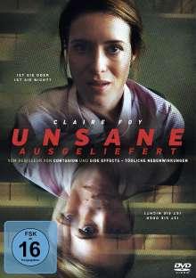 Unsane, DVD