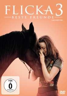 Flicka 3, DVD
