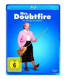 Mrs. Doubtfire (Blu-ray), Blu-ray Disc