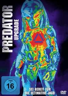 Predator - Upgrade, DVD