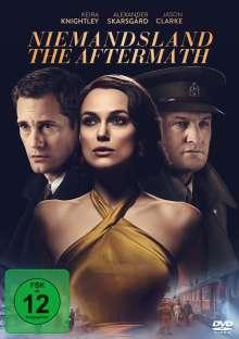 Niemandsland - The Aftermath, DVD