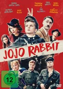 Jojo Rabbit, DVD