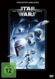 Star Wars Episode 5: Das Imperium schlägt zurück, DVD