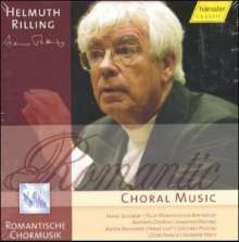 Helmuth Rilling - Choral Music, 8 CDs