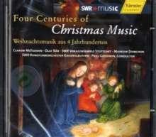 Weihnachtsmusik aus 4 Jahrhunderten, CD