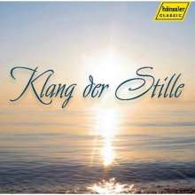 Klang der Stille - Instrumental Classics, CD