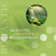Romantic Orchestral Masterpieces, 2 CDs