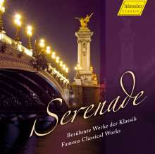 Serenade, CD