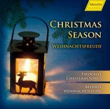 Christmas Season, 2 CDs
