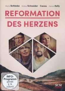 Reformation des Herzens, DVD