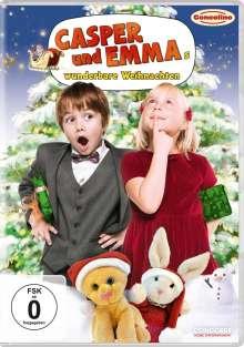 Casper und Emmas wunderbare Weihnachten, DVD