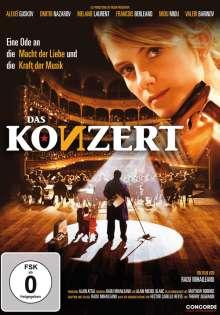 Das Konzert, DVD