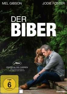 Der Biber, DVD