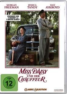 Miss Daisy und ihr Chauffeur, DVD