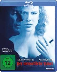 Der menschliche Makel (Blu-ray), Blu-ray Disc