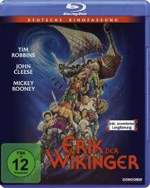 Erik, der Wikinger (Blu-ray), Blu-ray Disc
