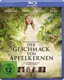 Der Geschmack von Apfelkernen (Blu-ray), Blu-ray Disc