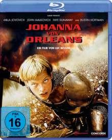 Johanna von Orleans (1999) (Blu-ray), Blu-ray Disc