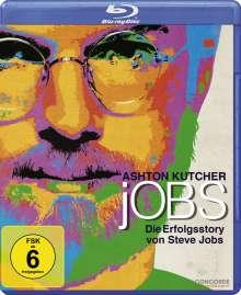 jOBS - Die Erfolgsstory von Steve Jobs (Blu-ray), Blu-ray Disc