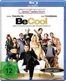Be Cool (Blu-ray), Blu-ray Disc