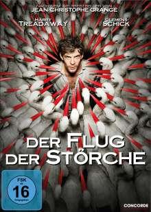 Der Flug der Störche, DVD