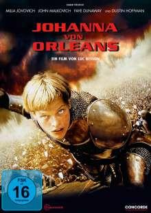 Johanna von Orleans (1999), DVD