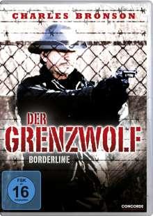 Der Grenzwolf, DVD
