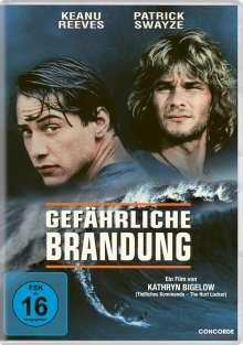 Gefährliche Brandung, DVD