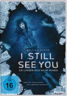I Still See You, DVD